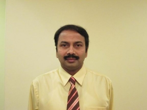 Venkata S. Chilakapati, MD